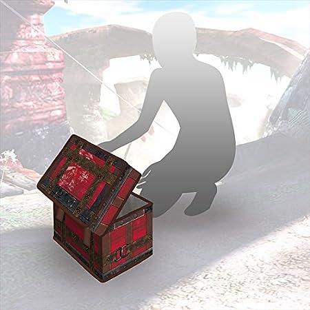 モンスターハンター ストレージボックス 納品BOX