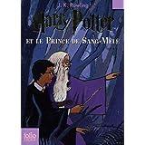 Harry Potter, Tome 6 : Harry Potter et le Prince de Sang-M�l�par J. K. Rowling