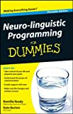 Neuro-linguistic Programming For Dummies (1119974364) by Ready, Romilla