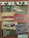 img - for True Magazine November 1962 (Vol 43 No 306) book / textbook / text book