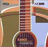 The Electric Years - Django Reinhardt