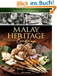 Malay Heritage Cooking (Singapore Her...