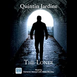 The Loner | [Quintin Jardine]