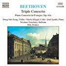 Triple Concerto;Piano Concerto In D