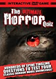 echange, troc The Ultimate Horror Quiz [Import anglais]