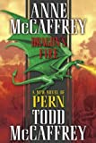 img - for Dragon's Fire (Pern) book / textbook / text book