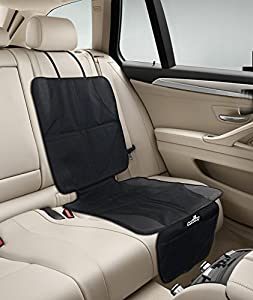 car seat protector mat premium quality cover use it under your child 39 s car seat. Black Bedroom Furniture Sets. Home Design Ideas