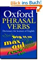 Oxford Phrasal Verbs Dictionary: For Learners of English (Diccionarios)