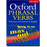Oxford Phrasal Verbs Dictionary for Learners of Englishby Oxford
