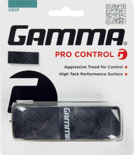 Gamma Pro Control Replacement Grip, Black