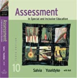img - for Assessment: In Special and Inclusive Education book / textbook / text book