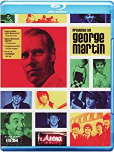 Produced By George Martin [Blu-ray] [2012]