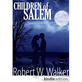 Children of Salem: Love Amid the Witch Trials