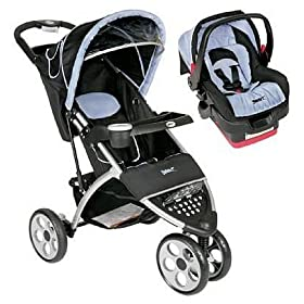 Safety 1st Acella Sport Travel System