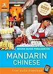 Rough Guide Mandarin Chinese Phrasebook