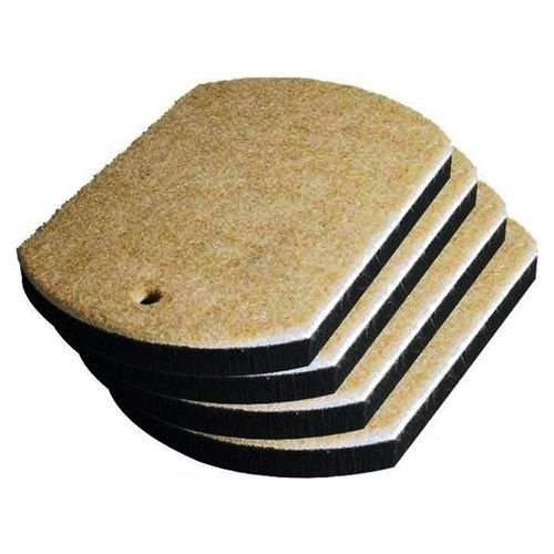 EZ Moves HS - Hard Surface Felt Bottom Furniture Slides - 8