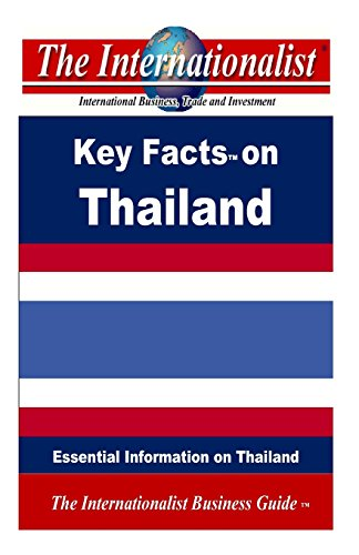 Key Facts on Thailand: Essential Information on Thailand
