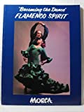 img - for Becoming the Dance: Flamenco Spirit book / textbook / text book