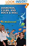 Diamonds, Clubs, and Rock & Roll (The Rock & Roll Mystery Series Book 5)