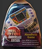517D0gGZV3L. SL160  Wheel Of Fortune Handheld Electronic Game
