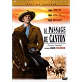 Le passage du canyonpar Dana Andrews