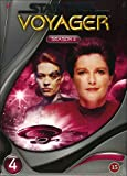 Star Trek - Voyager/Season 4 (7 DVDs)