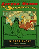 The Complete Little Nemo in Slumberland Vol. 1: 1905-1907