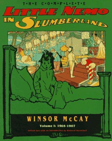 the-complete-little-nemo-in-slumberland-1905-1907