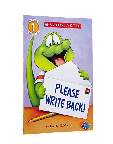 scholastic-reader-level-1-please-write-back