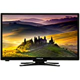Finlux 24 Inch HD Ready LED TV with Freeview (24HBE274B-N)