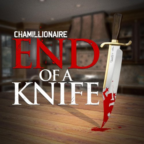 Chamillionaire-End Of A Knife-WEB-2014-SPANK Download