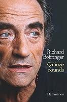 Quinze rounds © Amazon