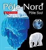 """Afficher """"Pôle nord pôle sud"""""""