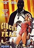 echange, troc Circus of Fear [Import anglais]