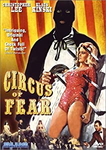 Circus of Fear [Import anglais]