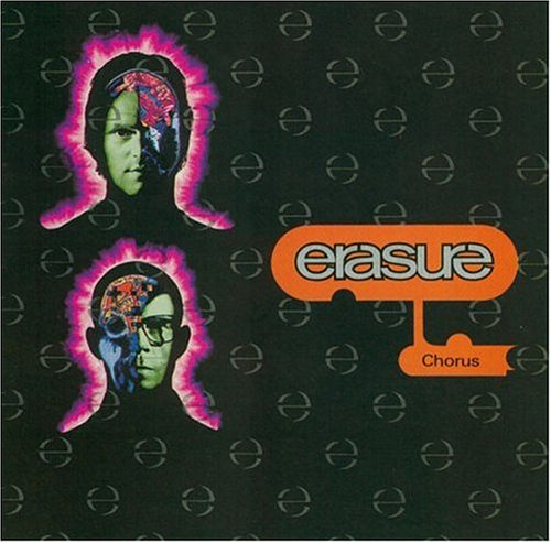 Erasure - Chorus (LP) - Zortam Music
