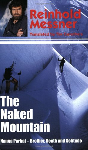 The Naked Mountain