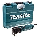 Makita TM3010CK/2 320 W 240 V Oscillating Multi-Tool with
