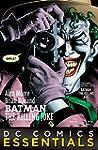 DC Essentials: Batman: The Killing Jo...