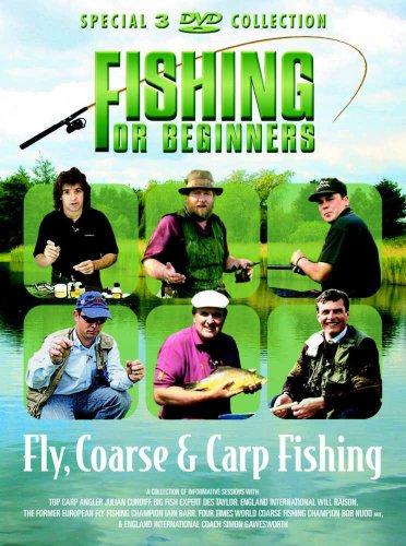 Fishing For Beginners [DVD]