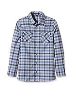Silvian Heach Camisa Niña Eura (Azul / Hielo)