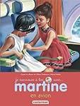 JE COMMENCE � LIRE AVEC MARTINE T.49...