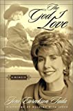 The God I Love: A Lifetime of Walking with Jesus (0310253969) by Tada, Joni Eareckson