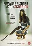 Female Prisoner #701: Scorpion packshot