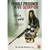Female Prisoner #701 - Scorpion [DVD]by Meiko Kaji