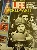 img - for WORLD WAR II-40 YEARS LATER: THE HEROES, THE BATTLES, THE HOME FRONT. book / textbook / text book