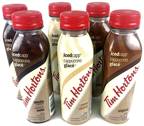 tim-hortons-icedcapp-cappuccino-ready-to-drink-mocha-vanilla-original-101-oz-6-pack