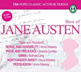 img - for Best of Jane Austen book / textbook / text book