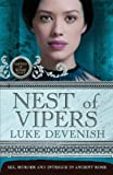 Nest of Vipers: Empress of Rome Book 2