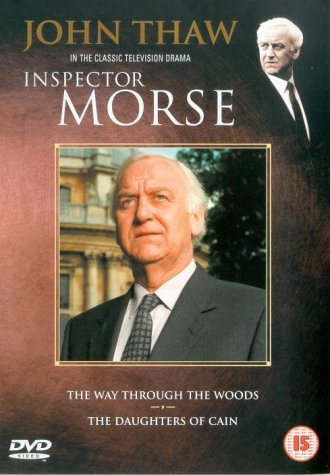 Inspector Morse – Daughters of Cain / The Way